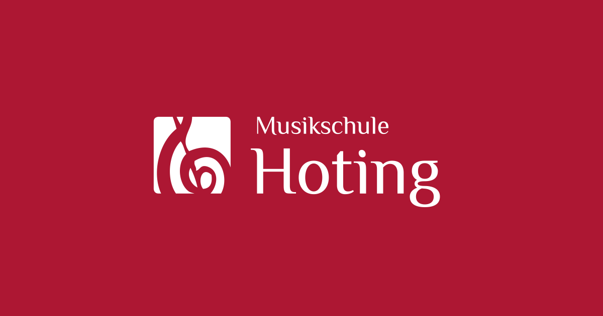 Logo Musikschule Hoting, Oldenburg